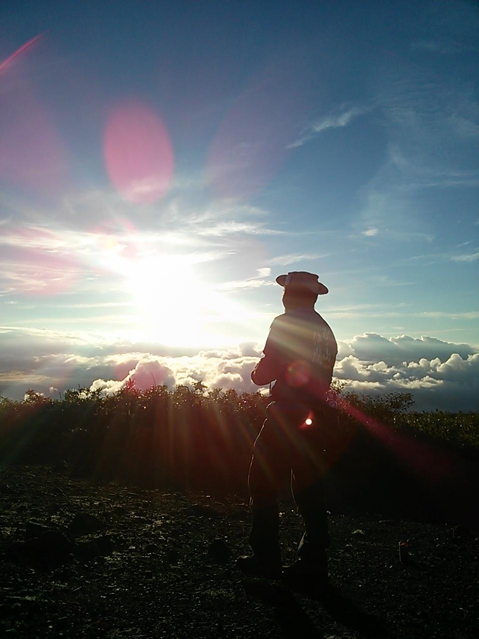奇跡の氷ノ山ご来光ツアー 2013 9/9_f0101226_21224560.jpg