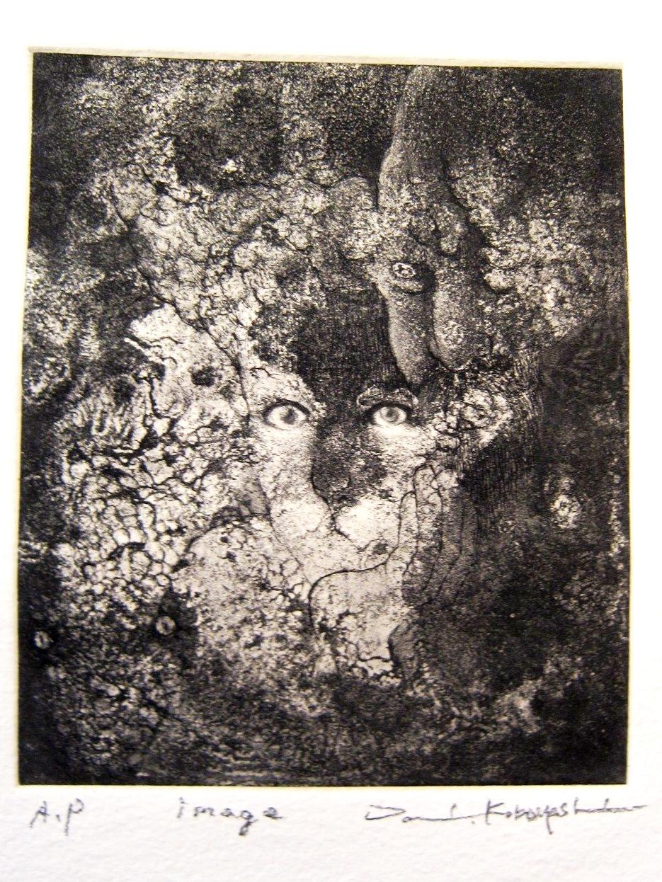 2193) 「小林大 展 『斑』 (銅版画とインスタレーション)」 g.犬養 8月28日(水)~9月9日(月)_f0126829_13183823.jpg