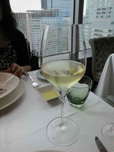 ピャチェーレ@シャングリ・ラ ホテル 東京でオトナ女子ランチ♪_a0055835_17382121.jpg