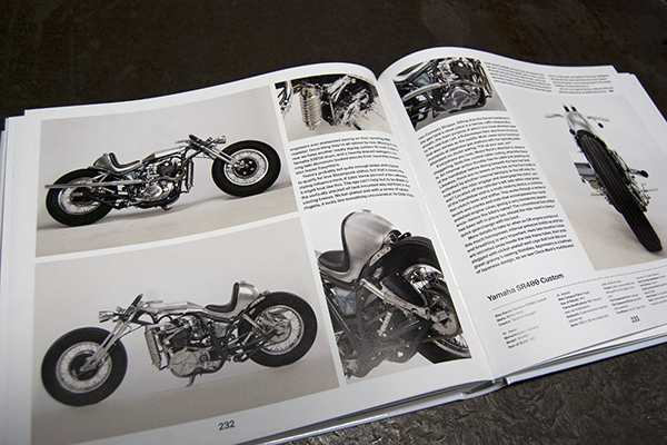 The Ride - New Custom Motorcycles and Their Builders_e0182444_19421190.jpg