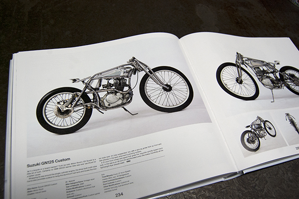 The Ride - New Custom Motorcycles and Their Builders_e0182444_19421631.jpg
