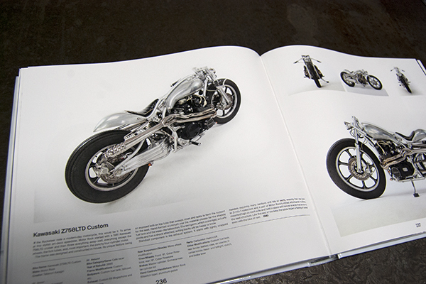 The Ride - New Custom Motorcycles and Their Builders_e0182444_19422044.jpg