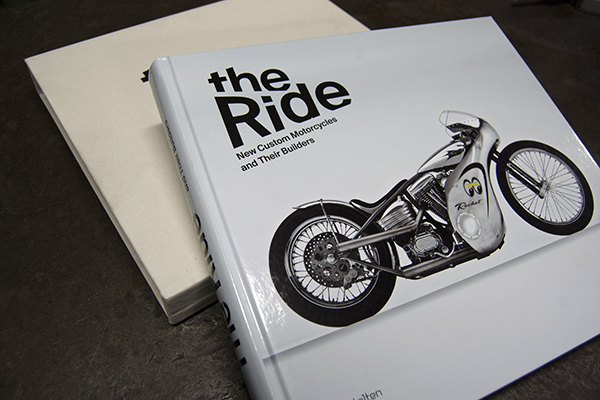 The Ride - New Custom Motorcycles and Their Builders_e0182444_1942231.jpg