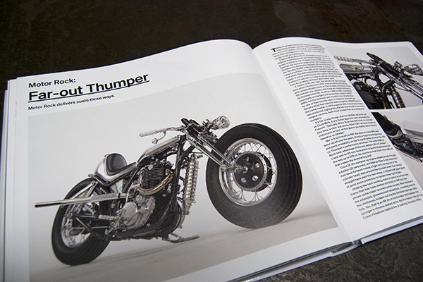 The Ride - New Custom Motorcycles and Their Builders_e0182444_1942748.jpg