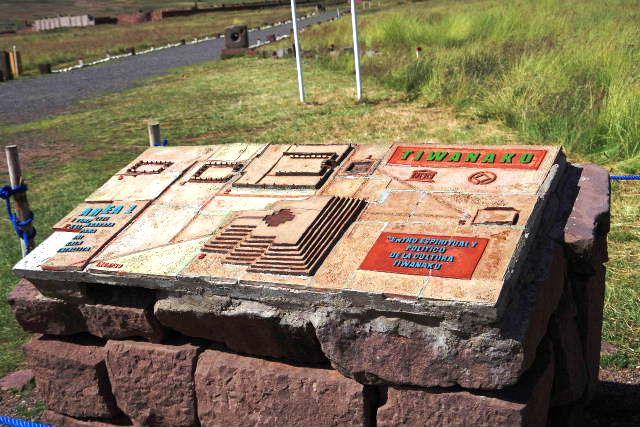 ボリビアの旅(42) 【世界遺産】 ティワナク遺跡 TIWANAKU_c0011649_15361713.jpg