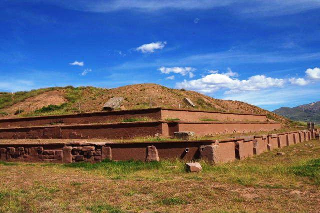 ボリビアの旅(42) 【世界遺産】 ティワナク遺跡 TIWANAKU_c0011649_15555542.jpg