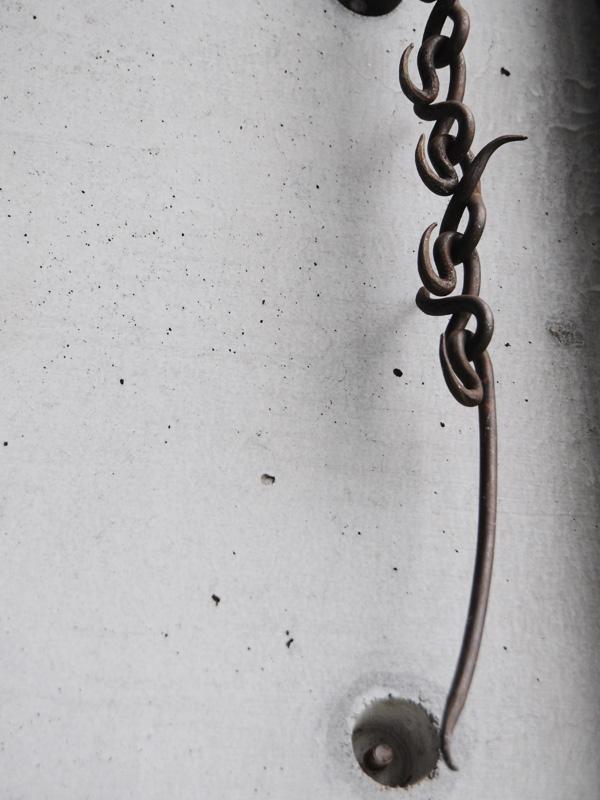 乙庭ギャラリー 生物図鑑14 茂木康一「王国のライン」 展覧会記録_f0191870_1210227.jpg