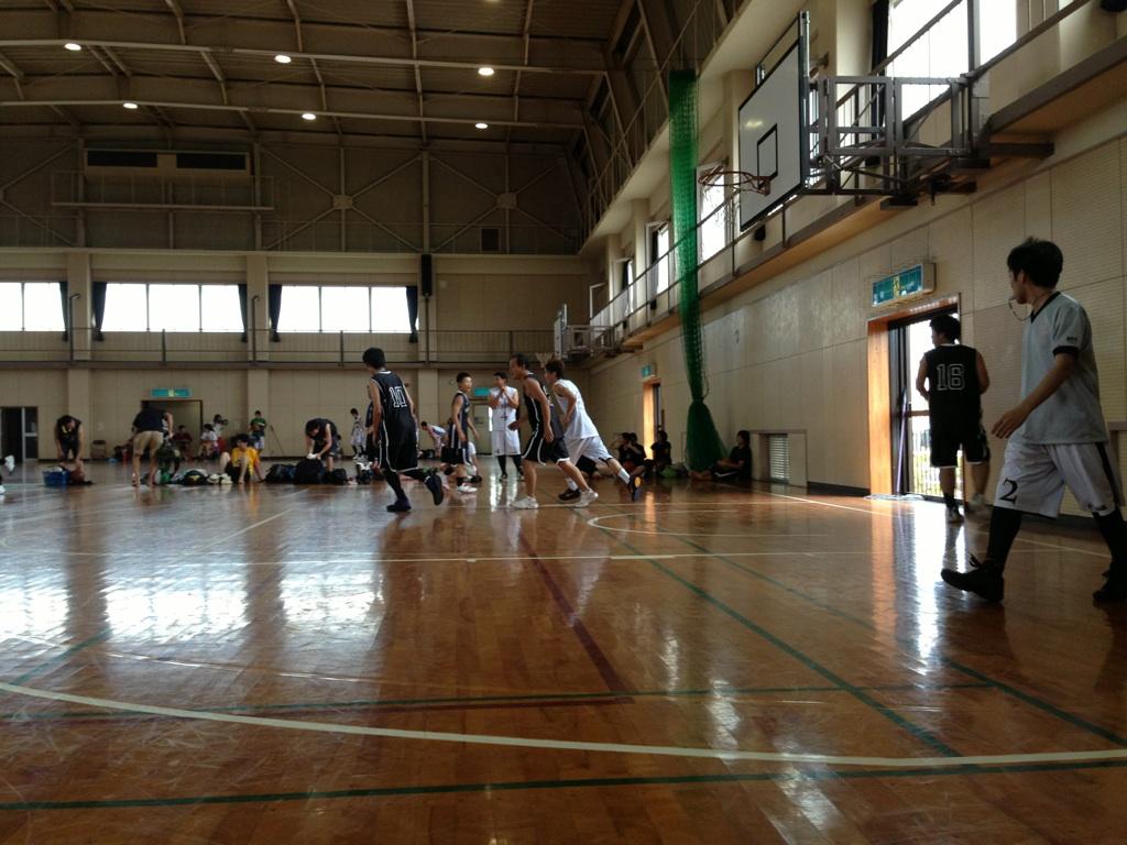 バスケットボール_c0234975_89147.jpg