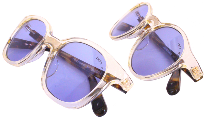 「OLIVER PEOPLES for The Soloist sg」_f0208675_17574043.jpg