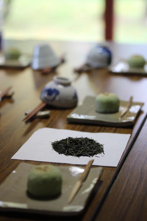 茶和や香(16)、六鹿茶遊会(5)_b0220318_20322954.jpg