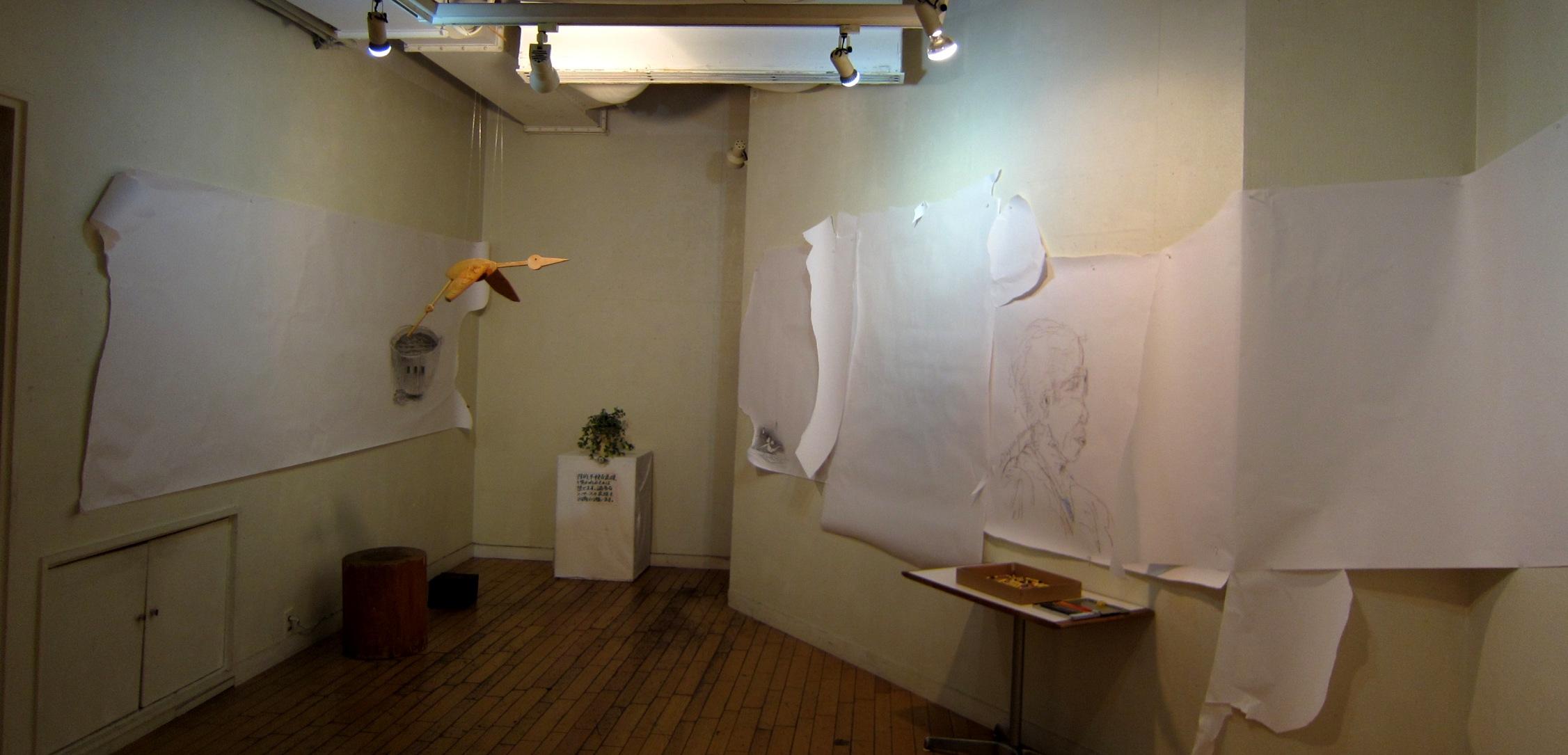2196) 「ドローイング展 ~参加料無料!! 自由に描いて下さい!!」 たぴお 9月9日(月)~9月14日(土)_f0126829_2320297.jpg