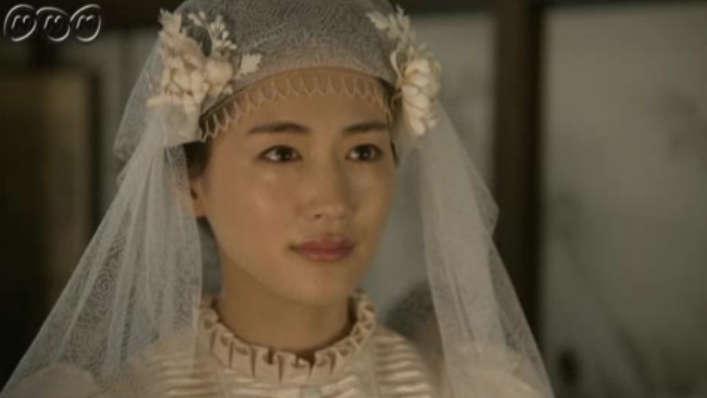 八重の桜(34&35)襄のプロポーズ、同志のちかい_e0253932_742462.jpg