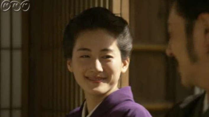 八重の桜(34&35)襄のプロポーズ、同志のちかい_e0253932_742473.jpg