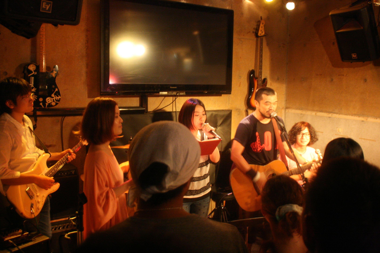 初徳島ライブ☆@鳴門D-BOX_a0271541_072318.jpg