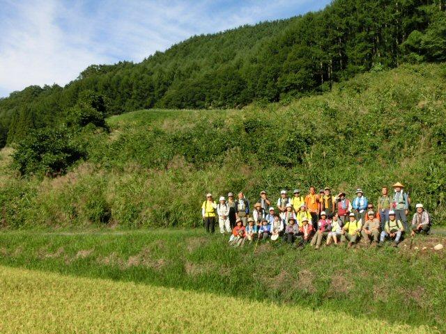 「川中島への道」第8回_f0019247_20355257.jpg