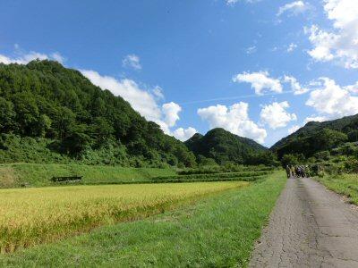 「川中島への道」第8回_f0019247_2214392.jpg