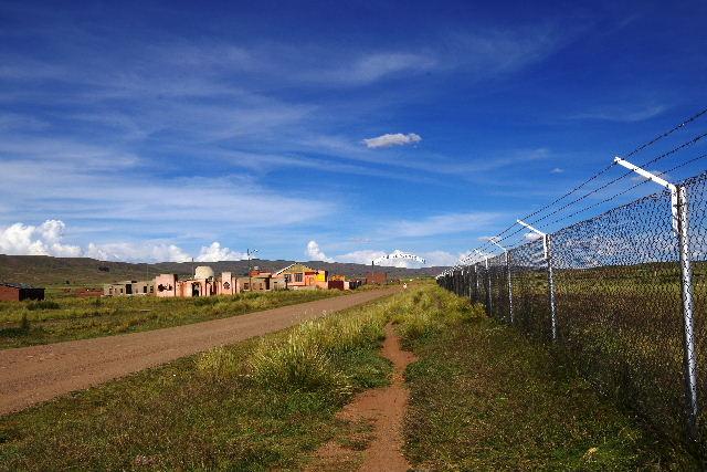 ボリビアの旅(42) 【世界遺産】 ティワナク遺跡 TIWANAKU_c0011649_2333212.jpg