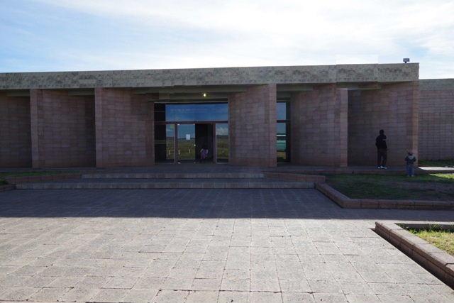 ボリビアの旅(42) 【世界遺産】 ティワナク遺跡 TIWANAKU_c0011649_23472954.jpg