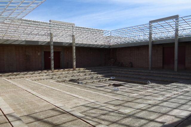 ボリビアの旅(42) 【世界遺産】 ティワナク遺跡 TIWANAKU_c0011649_23474525.jpg