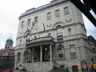 Ireland ギネス・ストアハウス_e0195766_20423795.jpg