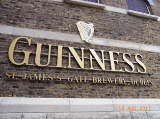 Ireland ギネス・ストアハウス_e0195766_20425676.jpg