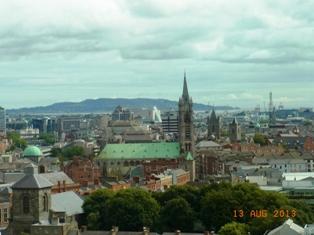 Ireland ギネス・ストアハウス_e0195766_20433792.jpg