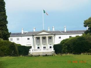 Ireland ダブリン散策_e0195766_6131864.jpg