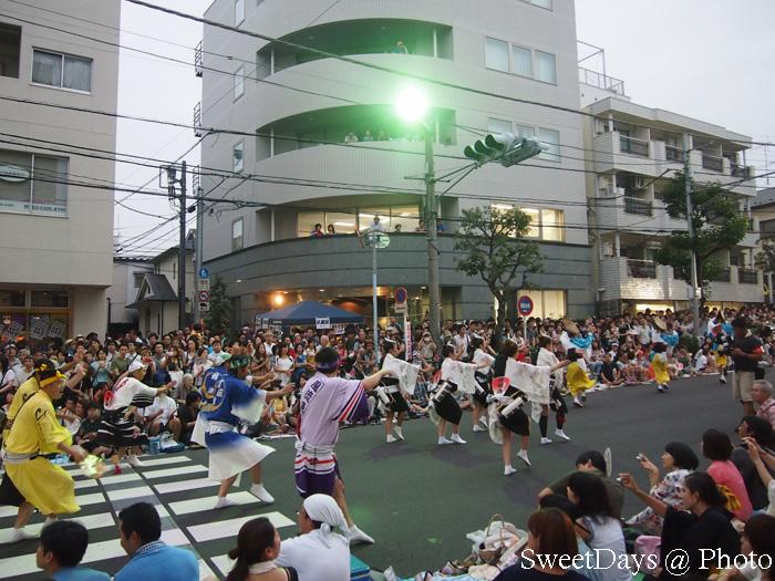 高円寺阿波踊り2013_e0046675_8141027.jpg