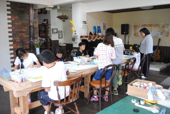 高柳小学校アートクラブ _c0267580_23365710.jpg