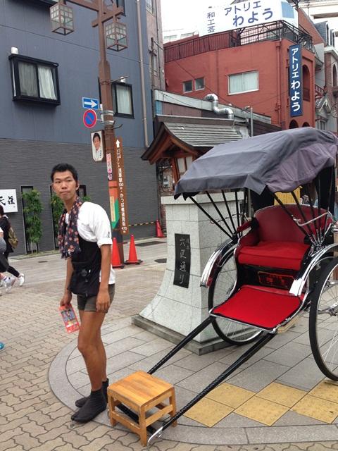 東京での幸せ時間(^^♪_a0213806_2334613.jpg