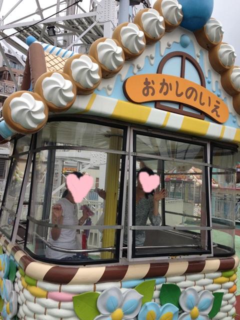 東京での幸せ時間(^^♪_a0213806_23374664.jpg