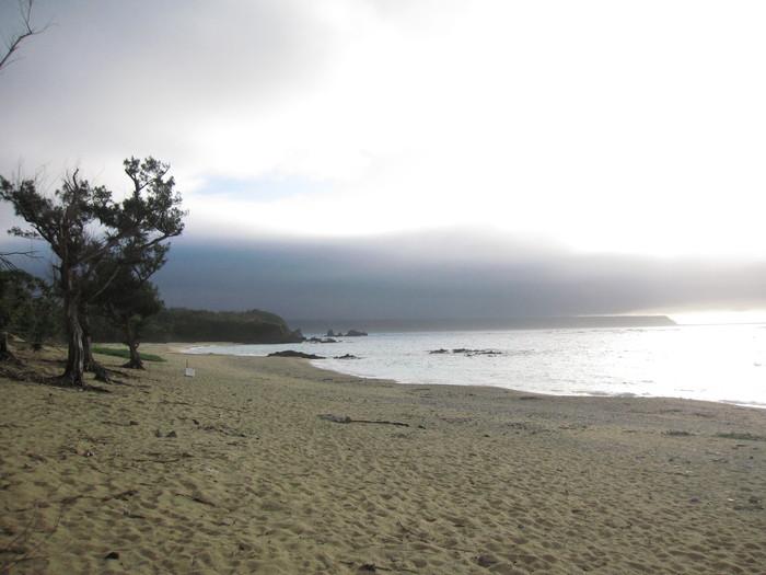 うっぱまビーチ_e0155231_23411277.jpg