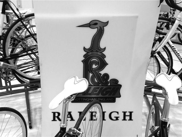 RALEIGH 2014 展示会 ラレー_b0212032_22111258.jpg