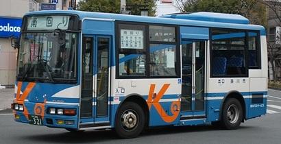 掛川バスサービスのMJ・ME_e0030537_1335758.jpg