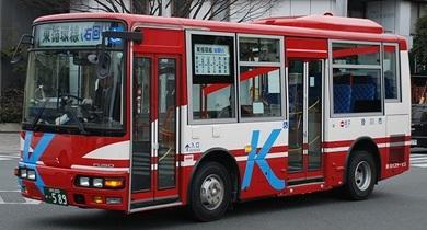 掛川バスサービスのMJ・ME_e0030537_1341852.jpg