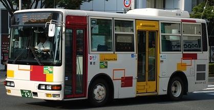 掛川バスサービスのMJ・ME_e0030537_162019.jpg
