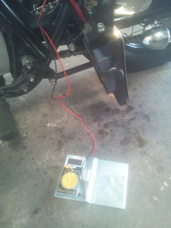 ロングインナーチューブとSR400車検整備とジェンマー_a0139843_2253385.jpg