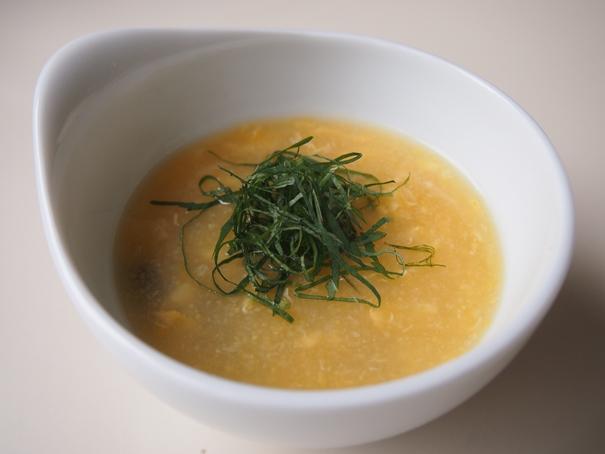 トウモロコシのスープ_e0148373_1814896.jpg
