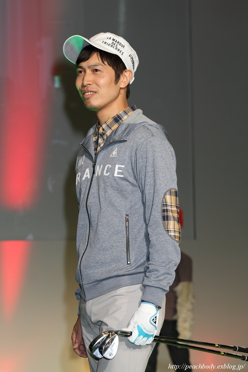 EVEN×RAKUEN GOLF STYLE COLLECTION 2nd STAGE グループB その38_c0215885_20394317.jpg