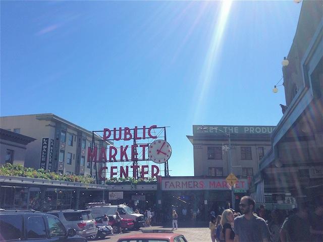 シアトルの旅:パイクプレイスマーケット_e0287190_8372730.jpg