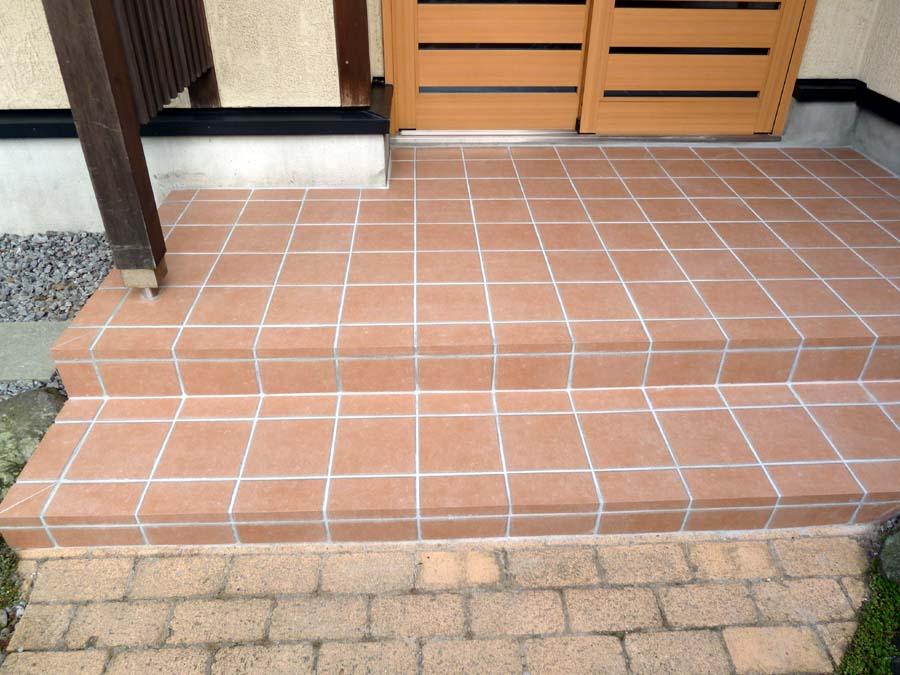 Y様邸のタイル補修工事_f0150893_11295164.jpg