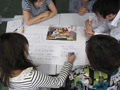 「地球の食卓」 ~日本との関わり~_a0265401_14273519.jpg