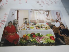 「地球の食卓」 ~日本との関わり~_a0265401_14305514.jpg