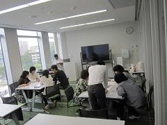 「地球の食卓」 ~日本との関わり~_a0265401_1442243.jpg
