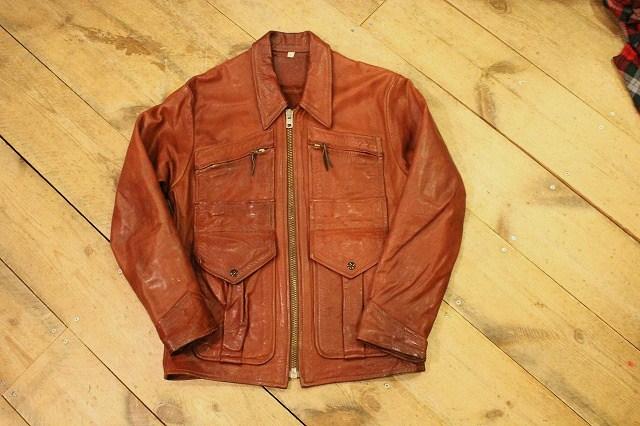 KOK Leather Jacket_d0121303_19331480.jpg