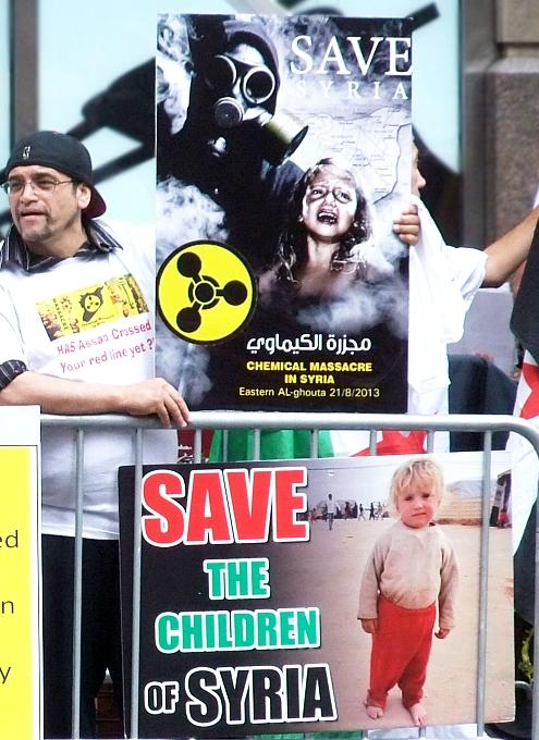 シリア問題、オバマ大統領が「世界の警察官」を否定?!_b0007805_11214556.jpg