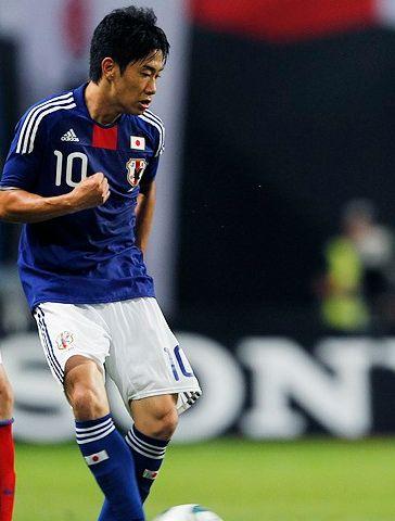 日本vsガーナ戦、日本快勝!?:相手は若手主体の二軍だった?_e0171614_8382245.jpg