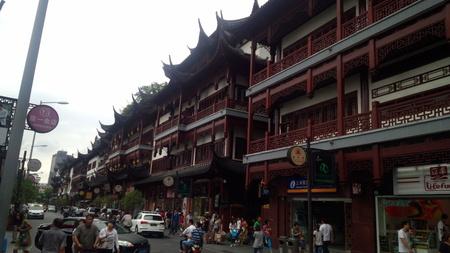 中国上海に行ってきました!_e0327621_18451519.jpg