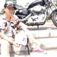 【Harley-Davidson 2】_f0203027_9384132.jpg