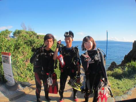 9月12日暑いぜ(^^;)沖縄(笑)_c0070933_2247141.jpg